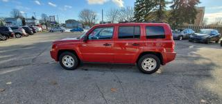Used 2008 Jeep Patriot SPORT for sale in Cornwall, ON