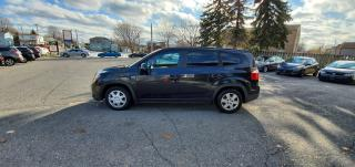 Used 2013 Chevrolet Orlando LT for sale in Cornwall, ON