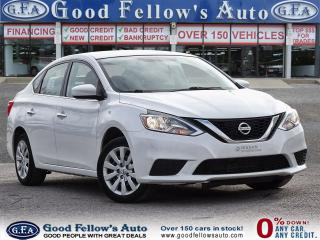 Used 2016 Nissan Sentra Special Price Offer!! for sale in Toronto, ON