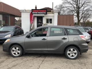 Used 2008 Toyota Matrix for sale in Cambridge, ON