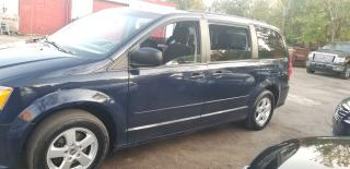 Used 2012 Dodge Grand Caravan for sale in Brampton, ON