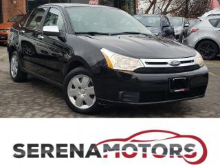 Used 2010 Ford Focus SE | AUTO | HEATED SEATS | ONE OWNER | NO ACCIDENT for sale in Mississauga, ON
