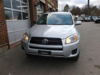 Used 2012 Toyota RAV4 BASE for sale in Weston, ON