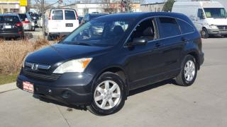 Used 2007 Honda CR-V EX-L for sale in Toronto, ON