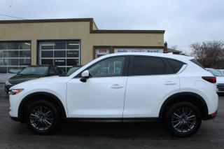 Used 2019 Mazda CX-5 GS for sale in Brampton, ON