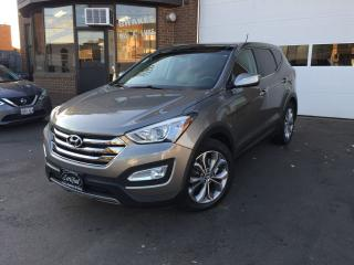 Used 2013 Hyundai Santa Fe Sport SE for sale in York, ON