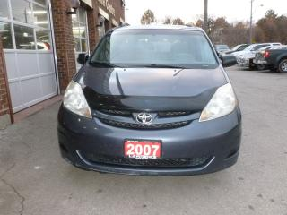 Used 2007 Toyota Sienna CE for sale in Weston, ON