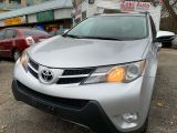 Photo of Silver 2014 Toyota RAV4