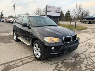 Used 2009 BMW X5 30i for sale in Komoka, ON