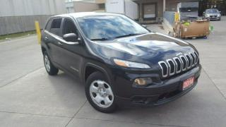 Used 2014 Jeep Cherokee 4X4, Auto, 3/Y warranty available for sale in Toronto, ON