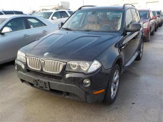 Used 2010 BMW X3 xDrive30i for sale in Innisfil, ON