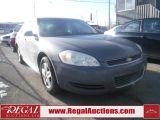 Photo of Blue 2011 Chevrolet Impala
