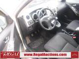 2004 Toyota Matrix XRS 4D Hatchback
