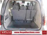 2010 Dodge Grand Caravan Wagon