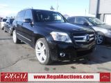 Photo of Black 2011 Mercedes-Benz GLK350