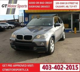 Used 2009 BMW X5 30i for sale in Calgary, AB