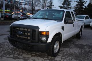 Used 2008 Ford F-350 Super Duty SRW Sold for sale in Mississauga, ON