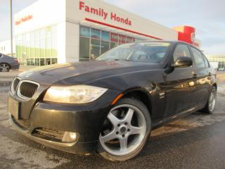 Used 2011 BMW 3 Series 4dr Sdn 328i xDrive | BEST VALUE!!! | LEATHER | BT for sale in Brampton, ON