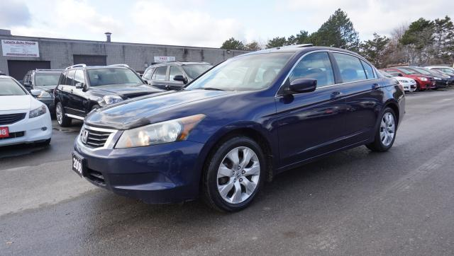 2008 Honda Accord EX AUTO CERTIFIED 2YR WARRANTY *2ND SET OF TIRES* SUNROOF CRUISE ALLOYS