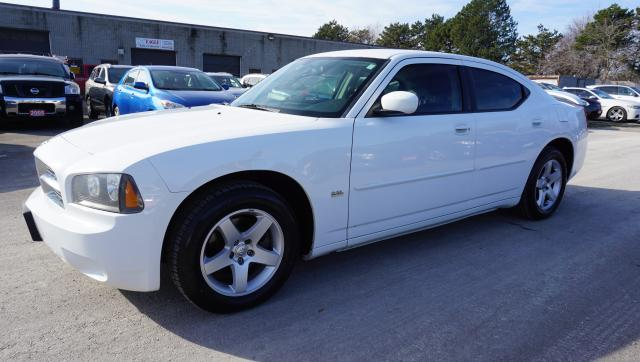 2010 Dodge Charger SXT CERTIFIED 2YR WARRANTY *29 SERVICE HISTORY*2ND SET OF TIRES* CRUISE LEATHER AUX