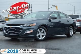 Used 2019 Chevrolet Malibu ONLY 3,000 KM REAR CAM NAV READY CARPLAY/ANDROID for sale in Ottawa, ON