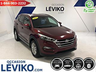 Used 2017 Hyundai Tucson Premium FWD **CAMÉRA DE RECULONS+ BLUETO for sale in Lévis, QC