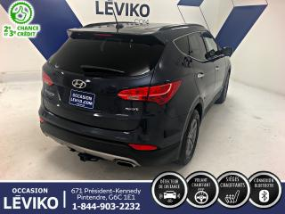 Used 2013 Hyundai Santa Fe Sport SPORT for sale in Lévis, QC