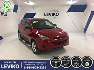 Used 2015 Hyundai Tucson Tucson for sale in Lévis, QC