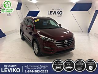 Used 2016 Hyundai Tucson Premium FWD **CAMÉRA DE RECULONS + BLUET for sale in Lévis, QC