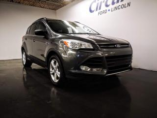 Used 2015 Ford Escape 4 portes SE, Traction avant for sale in Montréal-Nord, QC