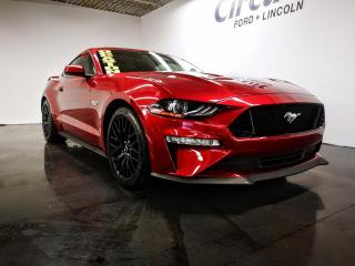 Used 2019 Ford Mustang GT **BREMBO** for sale in Montréal-Nord, QC