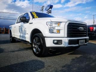 Used 2016 Ford F-150 Crewcab  XLT SPORT ** NAVI MAG 20'' ** for sale in Montréal-Nord, QC