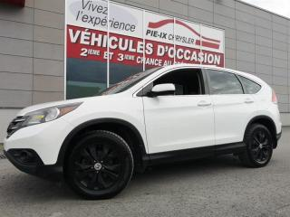 Used 2012 Honda CR-V EX+AWD+TOIT OUVRANT+MAGS+A/C+GR.ELEC.COM for sale in Montréal, QC