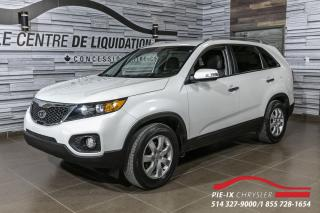 Used 2012 Kia Sorento LX for sale in Montréal, QC