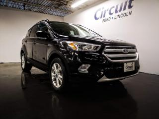 Used 2018 Ford Escape SEL 4RM for sale in Montréal-Nord, QC