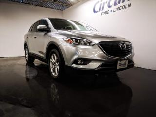 Used 2015 Mazda CX-9 GS AWD ** Camera Recule ** for sale in Montréal-Nord, QC