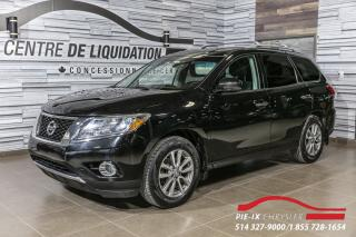 Used 2013 Nissan Pathfinder Sv+awd for sale in Montréal, QC
