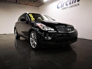 Used 2015 Infiniti QX50 Traction Intégrale for sale in Montréal-Nord, QC