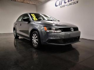 Used 2013 Volkswagen Jetta BERLINE 4 PORTES for sale in Montréal-Nord, QC