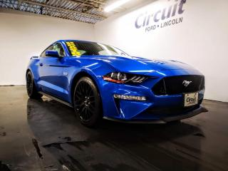 Used 2019 Ford Mustang GT *PERFORMANCE PACKAGE** for sale in Montréal-Nord, QC