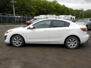 Used 2010 Mazda MAZDA6 gs 4dr for sale in St-Eustache, QC