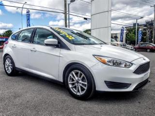 Used 2018 Ford Focus SE Hatch for sale in Montréal-Nord, QC