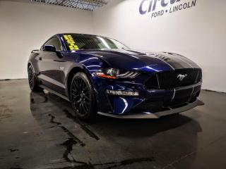 Used 2019 Ford Mustang GT for sale in Montréal-Nord, QC