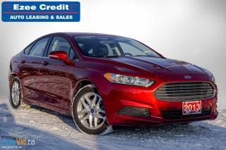 Used 2013 Ford Fusion SE for sale in London, ON