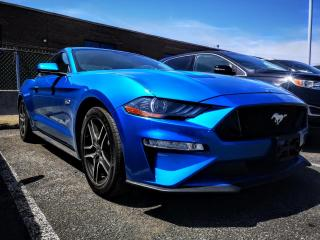 Used 2019 Ford Mustang GT Premium for sale in Montréal-Nord, QC