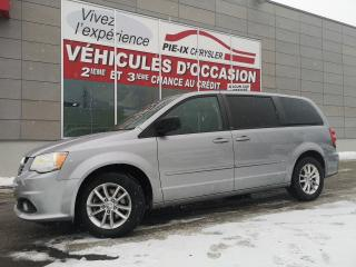 Used 2013 Dodge Grand Caravan SE for sale in Montréal, QC