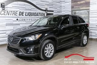 Used 2016 Mazda CX-5 GS for sale in Montréal, QC