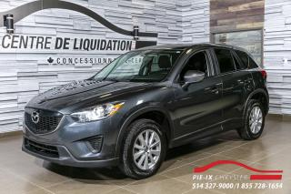 Used 2015 Mazda CX-5 GX+AWD for sale in Montréal, QC