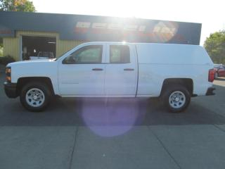 Used 2014 Chevrolet Silverado 1500 Work truck avec for sale in Quebec, QC