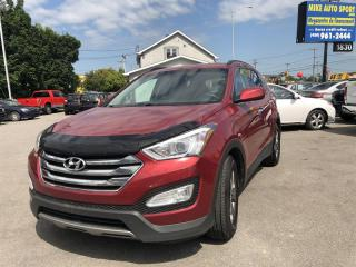 Used 2013 Hyundai Santa Fe AWD 4DR 2.4L for sale in Terrebonne, QC